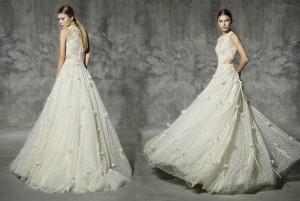 Bridal trends 2016
