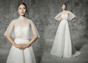 Wedding dress trends 2016 Spring