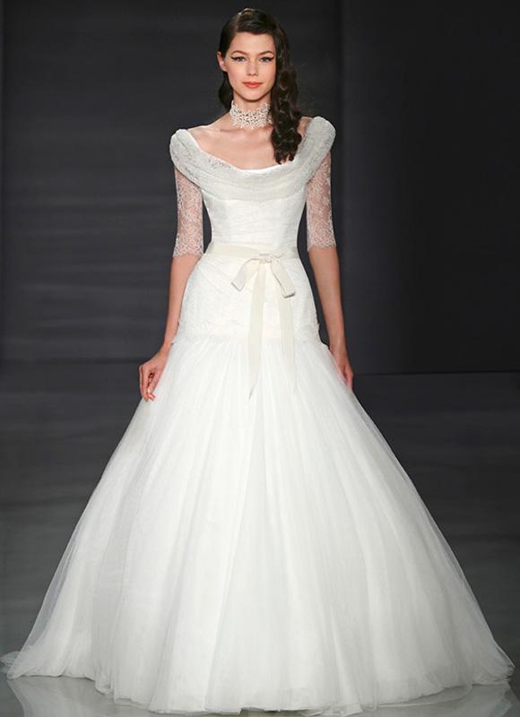 Vestidos de novia en oferta